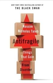 antifragile